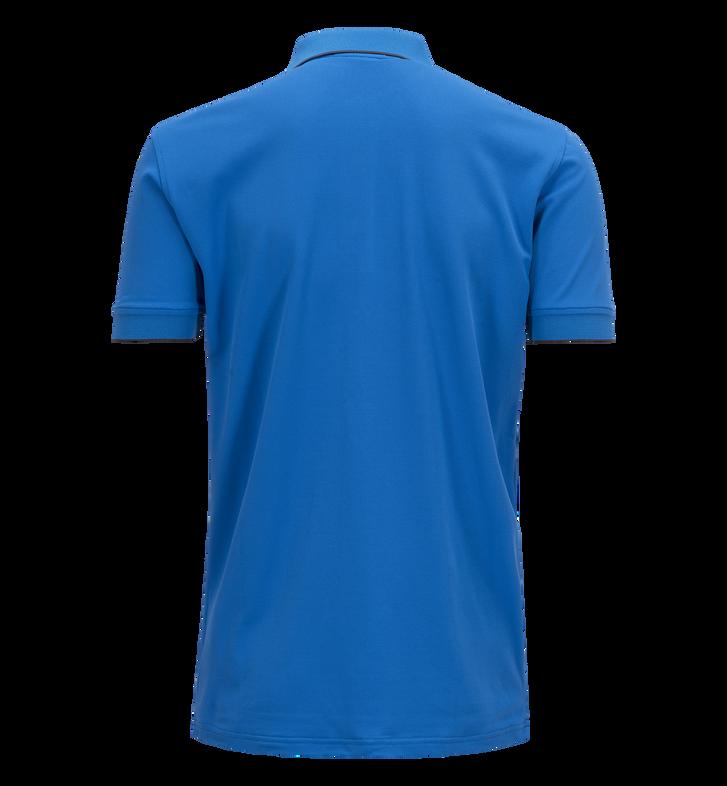 Herren Golf Technical Poloshirt
