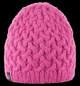 Bonnet tricoté Embo