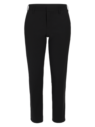 Women's Hilltop Tailored Pants Black | Peak Performance