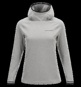 Women's Hooded Power Jersey