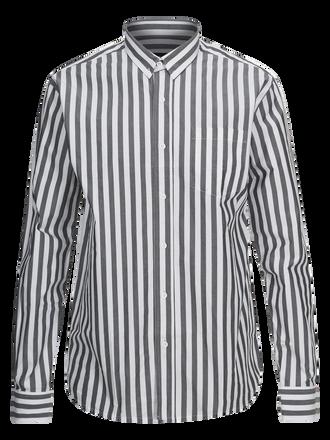 Men's Steve Striped Shirt PATTERN | Peak Performance