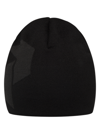 Embo Hat Black | Peak Performance