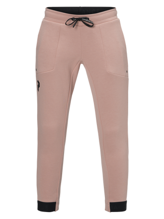 Pantalon enfant Tech Softer Pink | Peak Performance