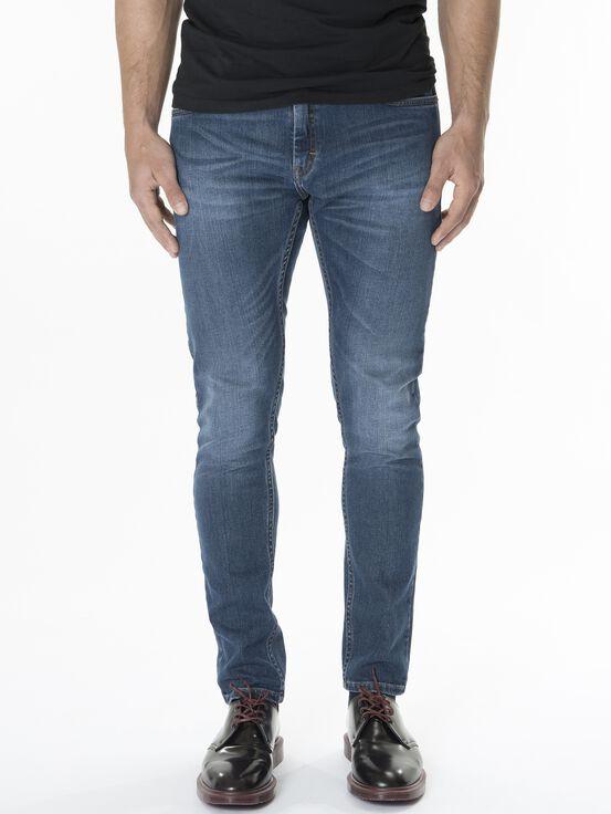 Men's Bob Jeans  Medium denim | Peak Performance