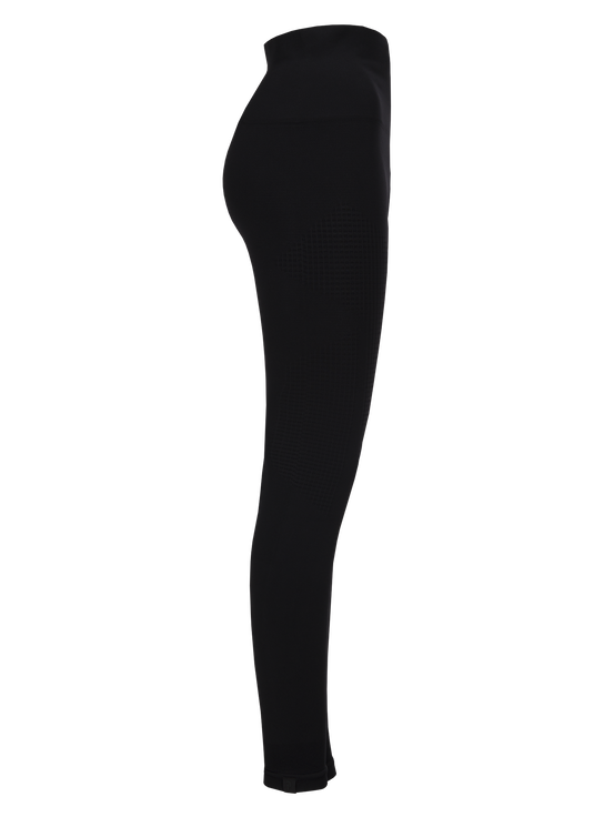 Women's Yorba Running Tights Black | Peak Performance