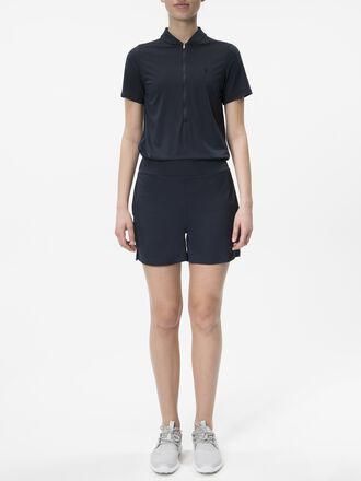 Damen Golf Sunningdale Kurzer Anzug Salute Blue | Peak Performance