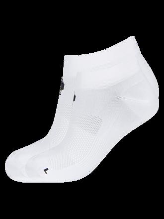 Low socks White   Peak Performance