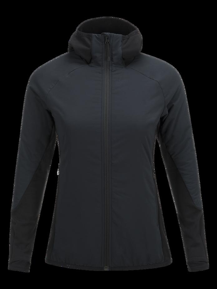Women's Hybrid Mid Ski Jacket