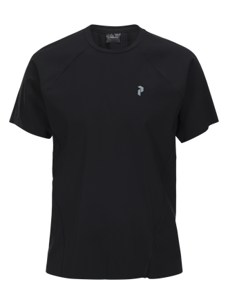 Push herrtopp Black | Peak Performance