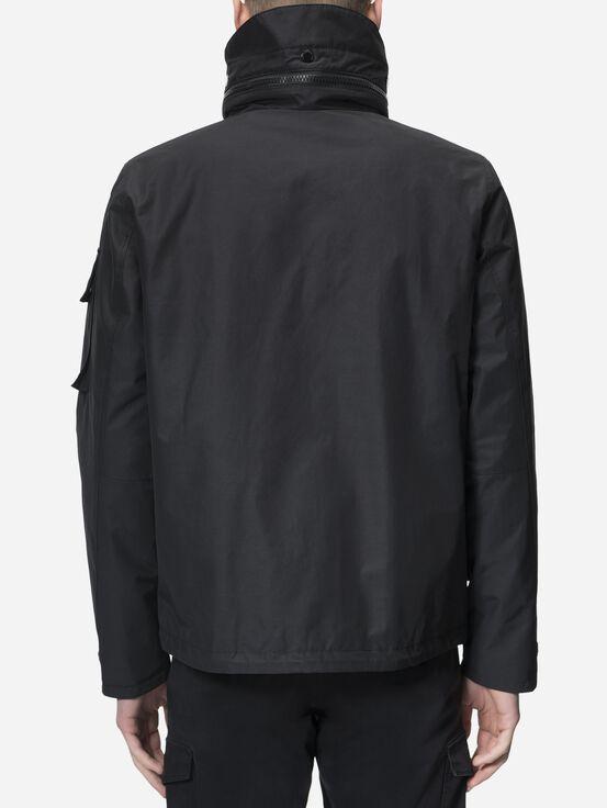 Men's Squad Jacket Black | Peak Performance