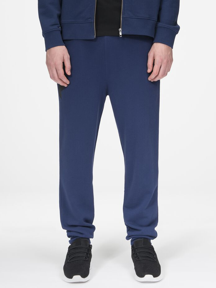 Men's Zero Pants Thermal Blue | Peak Performance