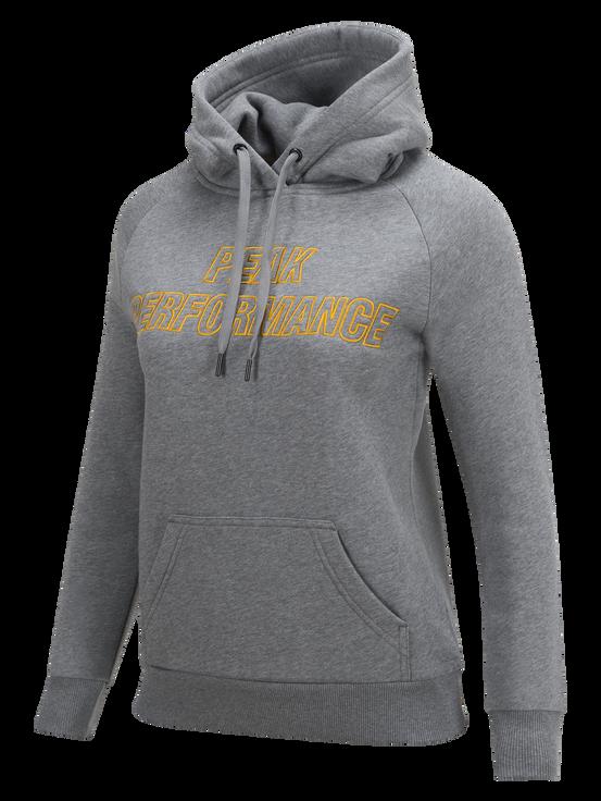 Women's Hooded Sweater