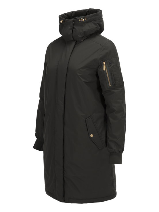 Trust damparkas Olive Extreme | Peak Performance