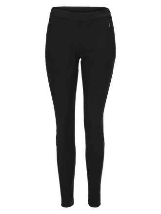 Pantalon de golf stretch femme Blackeley Black | Peak Performance