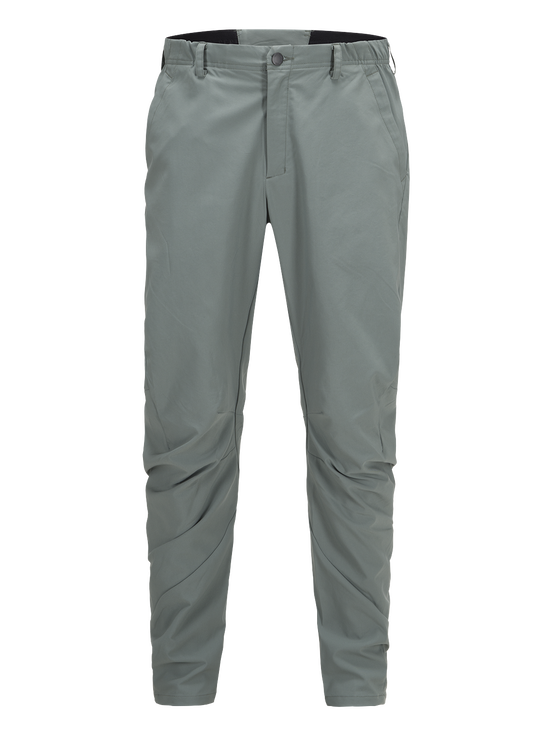 Civil byxor för herrar Slate Green | Peak Performance