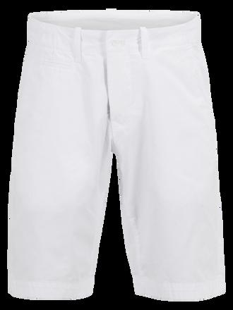 Men's Matwau Short White | Peak Performance