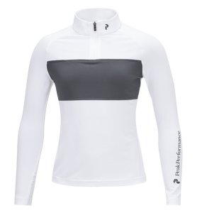 Kids Golf Longsleeved Base-layer Top
