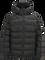 Men's Frost Down Jacket Olive Extreme | Peak Performance
