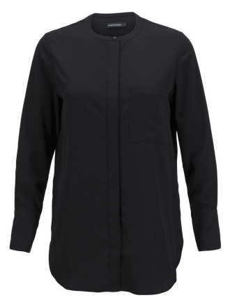 Women's Cathy Shirt Black | Peak Performance