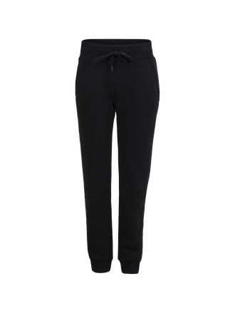 Women's Sweat Pants Black | Peak Performance