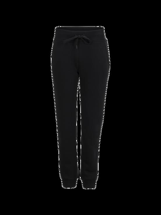 Sweatpants för damer Black | Peak Performance