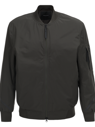 Men's Eager Jacket Olive Extreme | Peak Performance