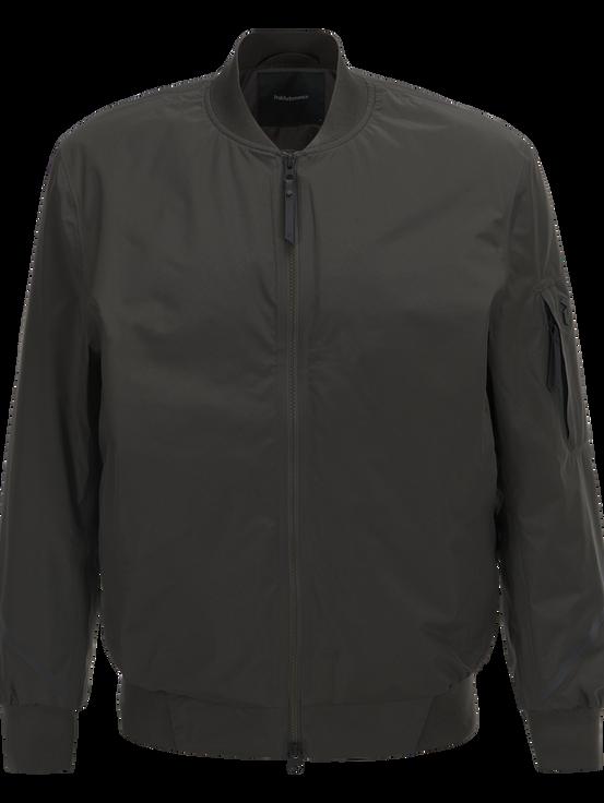 Men's Eager Jacket Olive Extreme | Peak Performance