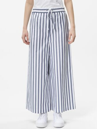 Women's Striped Harlow Pants Pattern | Peak Performance