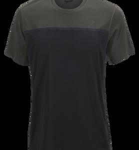 T-shirt de running homme Rucker