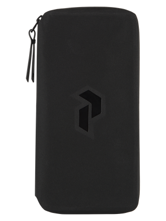 Travel wallet Black | Peak Performance