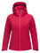 Women's Anima Ski Jacket Pink Planet | Peak Performance