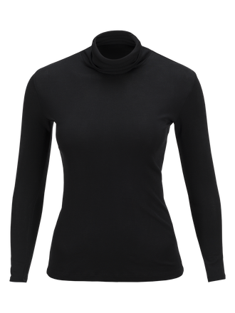 Women's  Fav Roller Neck sweater