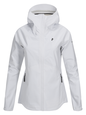 Women's Daybreak Jacket White | Peak Performance