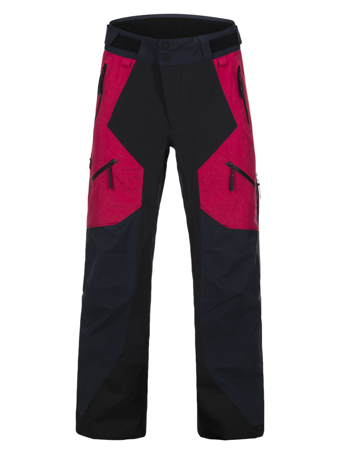 Women's Gravity Ski Pants Black | Peak Performance