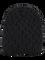 Embo stickad mössa Black | Peak Performance