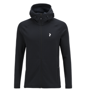 Men's Waitara Zipped Hood Jacket