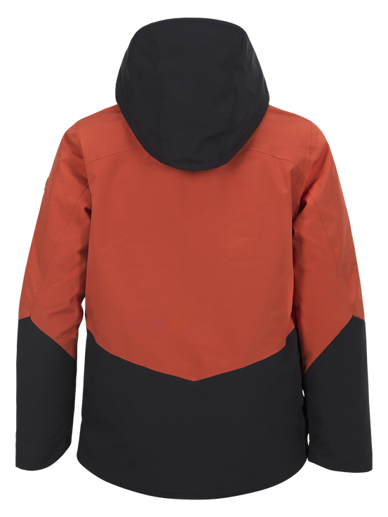 Greyhawk barnskidjacka Orange Planet | Peak Performance
