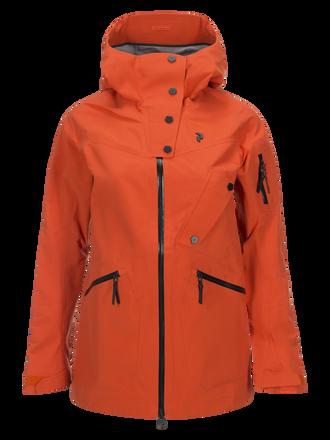 Women's Bec Ski Jacket