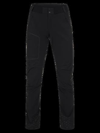 Softshell dambyxor Black | Peak Performance