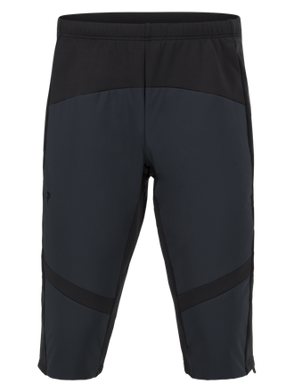 Men's Hybrid Short Ski Pants Black | Peak Performance