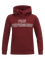 Kids Hooded Sweater  Dusty Wine | Peak Performance
