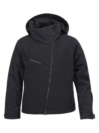 Blouson de ski enfant Scoot Black | Peak Performance