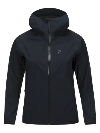 Women's Pac Jacket Salute Blue | Peak Performance