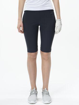 Women's Golf Swinley Shorts Salute Blue   Peak Performance