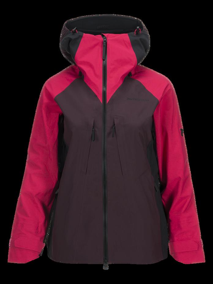 Women's Teton Ski Jacket