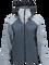 Teton damskidjacka Dustier Blue | Peak Performance