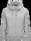 Men's Zipped Hooded Sweater