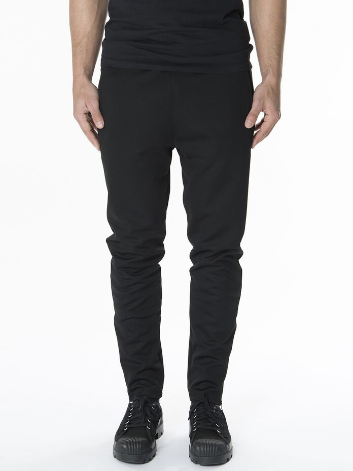 Pantalon homme Tech Club Black | Peak Performance