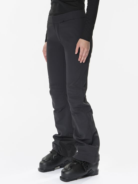 Montano stretchiga damskidbyxor Black | Peak Performance
