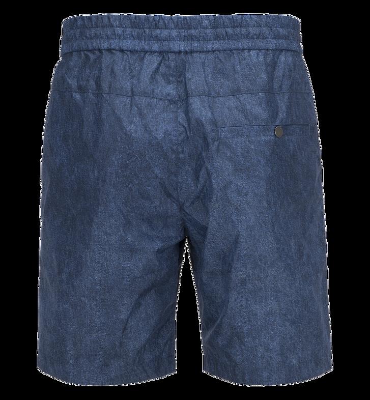 Herren Laird Gemusterte Shorts